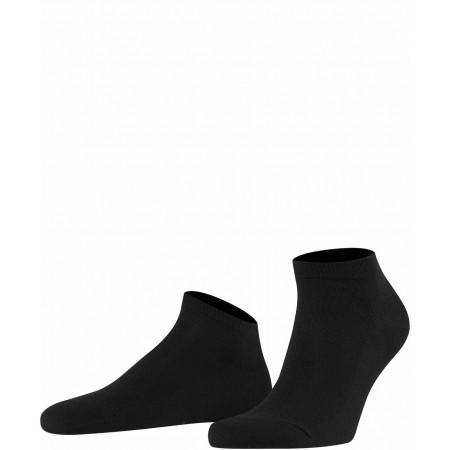 Esta meia Sneaker universal feita de 94% algodão tipo pele é ideal para o verão. A sola respirável com clima activo permite que o pé respire