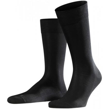 Com faixa de conforto sem pressão. A progressão anatômica do dedo direito e esquerdo do pé faz com que essas meias se encaixem perfeitamente.
