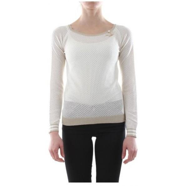 Camisola de malha. Ref. MA0121 MA49I Composição: 100% algodão
