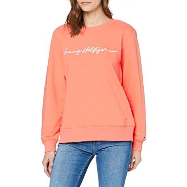 Sweatshirt Tommy Hilfiger Lojas Tavares