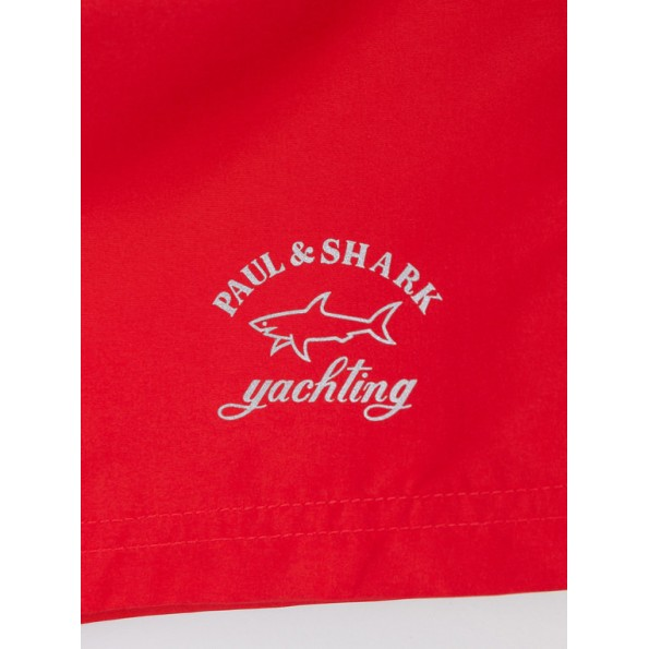 Calção de Banho Paul&Shark  Lojas Tavares