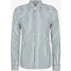Camisa Boss 50439697 Gordon 10229933 01 regular fit às riscas