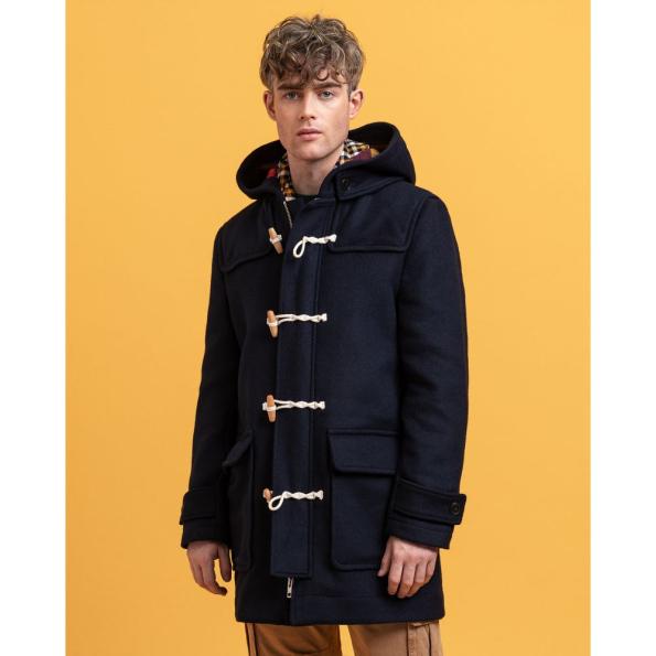Blusão Comprido GANT Duffle Coat