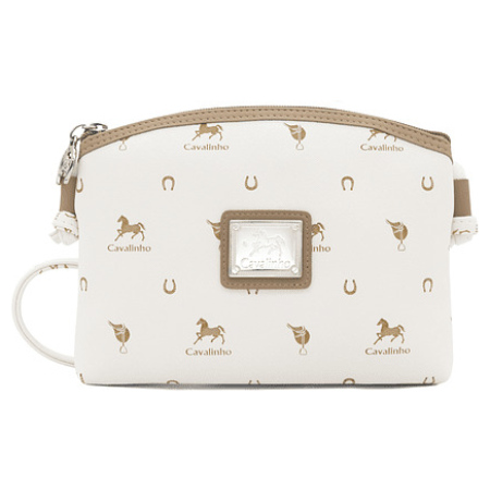 Bolsa Cavalinho tiracolo Country Side White Ref: 18800052.06.99