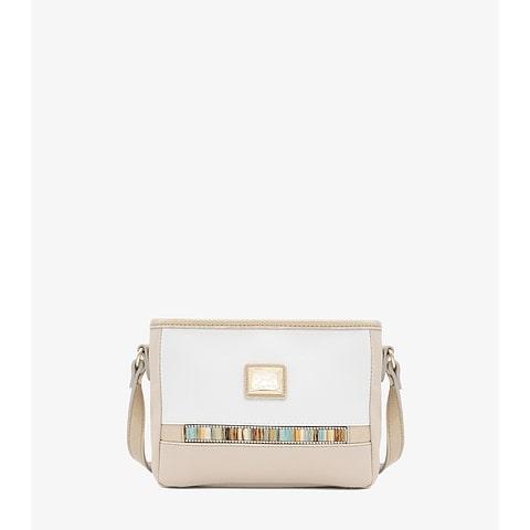 Bolsa de Senhora Cavalinho Crystal Line - Ref 18900376.05.99_8. Tiracolo com asa regulável. Inclui compartimento para telemóvel.