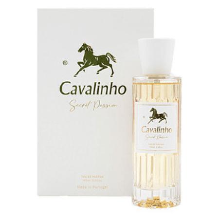 "Perfume Cavalinho Senhora ""Secret Passion"""