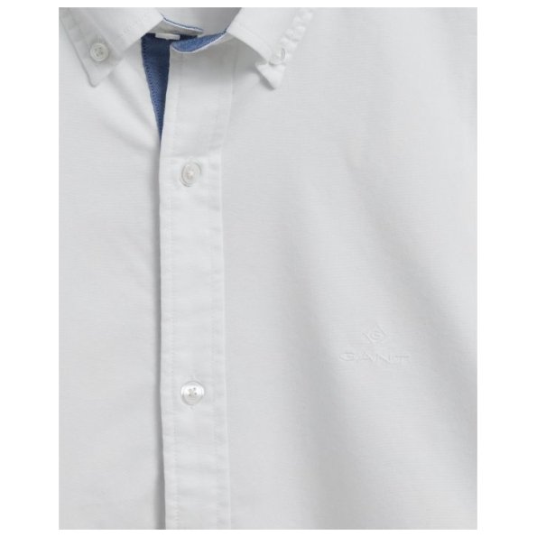 Camisas GANT SLIM STRETCH OXFORD 3032032