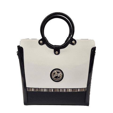 Bolsa de mão com alça de ombro extra SKU: 18900378.21.99