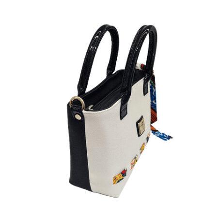 Bolsa de mão de senhora Cavalinho Bella SKU:18920243.22.99