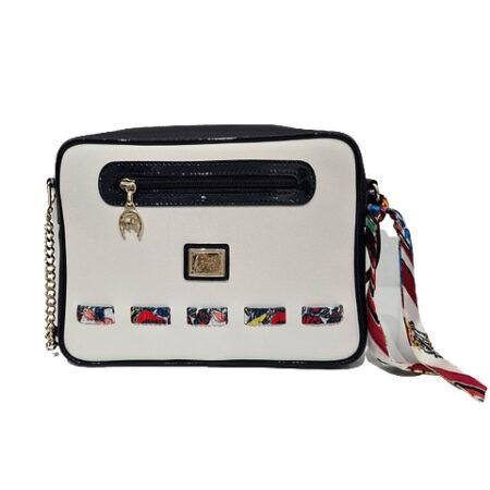Bolsa de tiracolo de senhora Cavalinho Bella SKU:18920251.22.99
