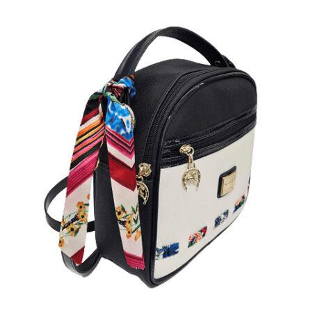 Bolsa de mão de senhora Cavalinho Bella SKU:18920361.22.99
