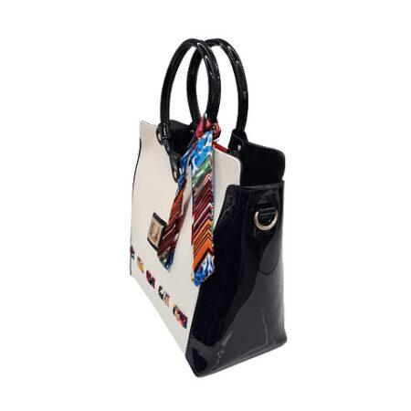 Bolsa de mão de senhora Cavalinho Bella SKU:18920378.22.99
