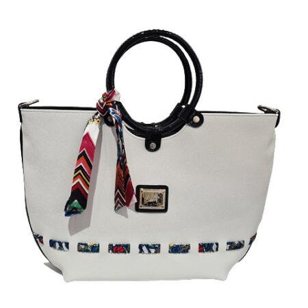 Bolsa de mão de senhora Cavalinho Bella SKU:18920383.22.99