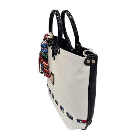 Bolsa de senhora de mão Cavalinho SKU:18920383.22.99