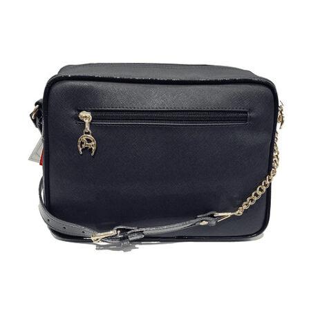 Bolsa de tiracolo de senhora Cavalinho Black Horse SKU: 18500251.01.99