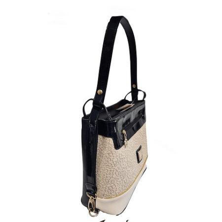 Bolsa de mão de senhora Cavalinho Gold SKU: 18930382.22.99