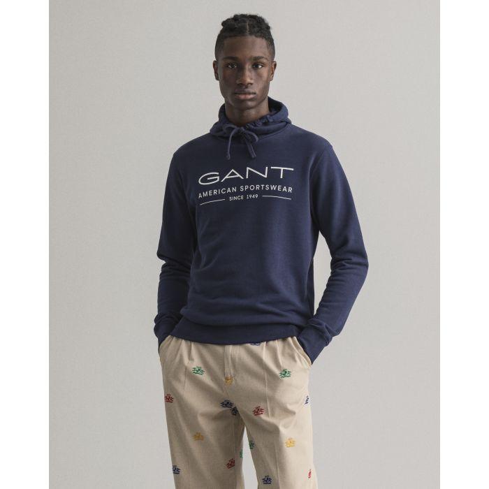 Sweatshirt com capuz GANT Ref. 2007021