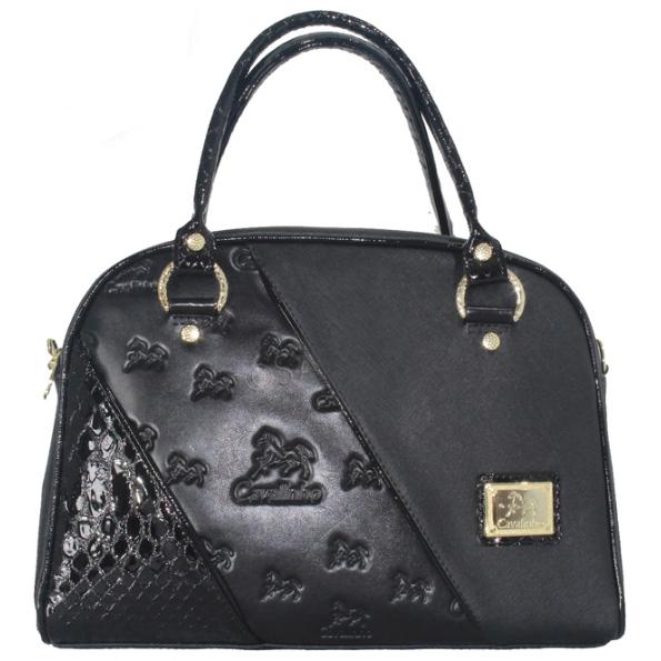 Bolsa de mão de senhora Black Horse SKU: 18500388.01.99