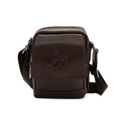 Bolsa de homem Cavalinho de tiracolo SKU: 18320062.02.99