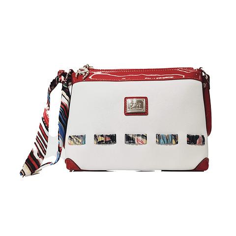 Bolsa tiracolo de senhora Cavalinho Bella SKU: 18920374.23.99