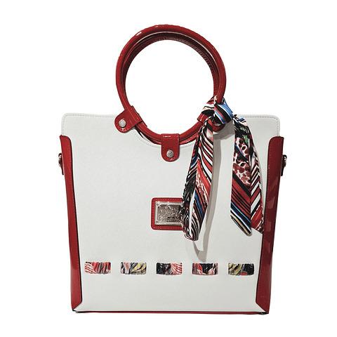 Bolsa de mão de senhora Cavalinho Bella SKU: 18920378.23.99