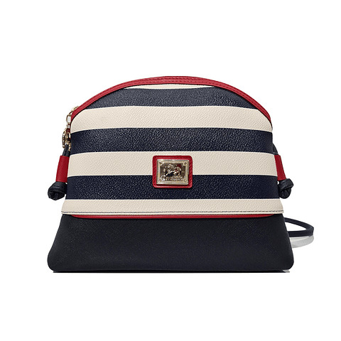 Bolsa de tiracolo de senhora Cavalinho Marinero SKU: 18940005.22.99