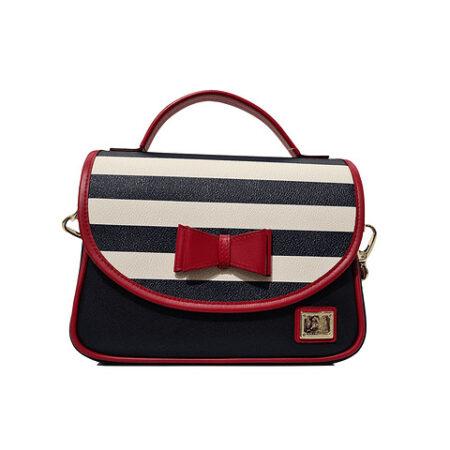 Bolsa de tiracolo de senhora Cavalinho SKU: 18940268.22.99, com dupla funcionalidade devido a sua alça regulável. Composta poruma pala.