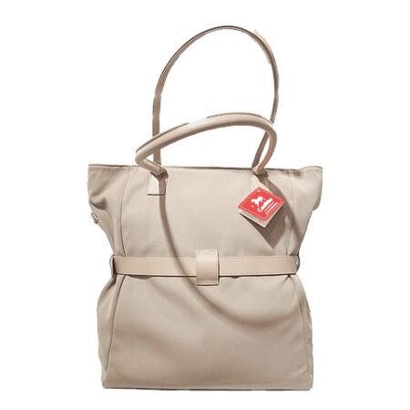 Bolsa de mão e ombro de senhora Sporty line SKU: 18950367.13.99muito elegante, para levar consigo tudo o que achar importante