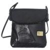 Bolsa tiracolo de senhora Cavalinho Black Horse SKU: 18500387.01.99