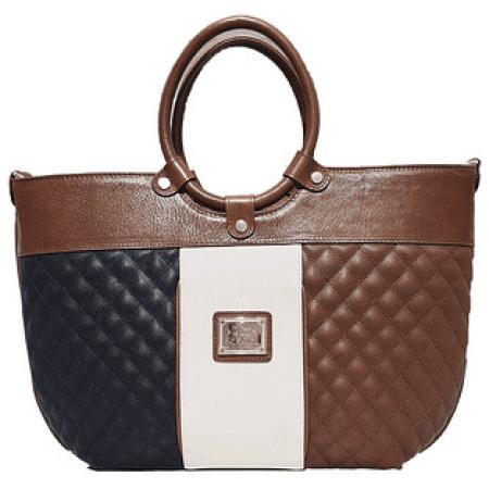 Bolsa de mão e ombro Cavalinho de senhora Amber SKU: 18910386.34.99