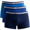 Pack de três boxers Basic